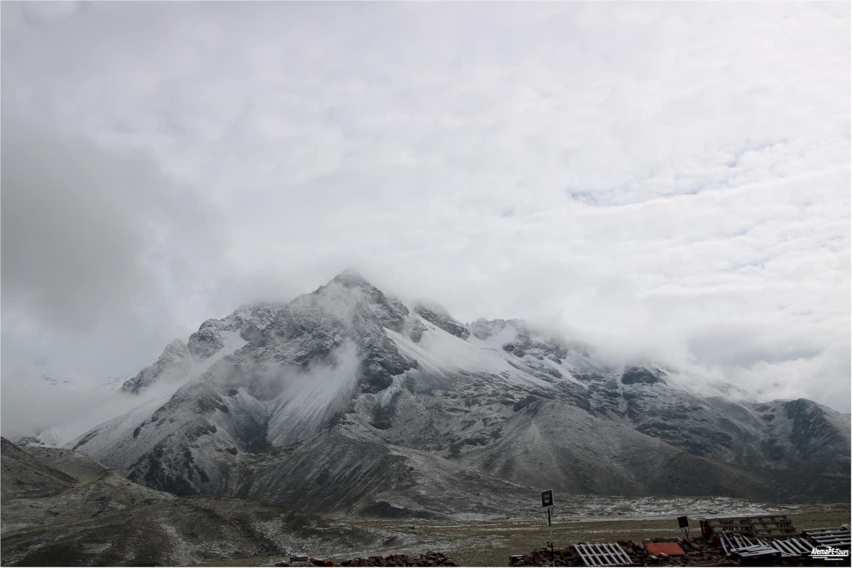 Cusco - Puno - Abra La Raya