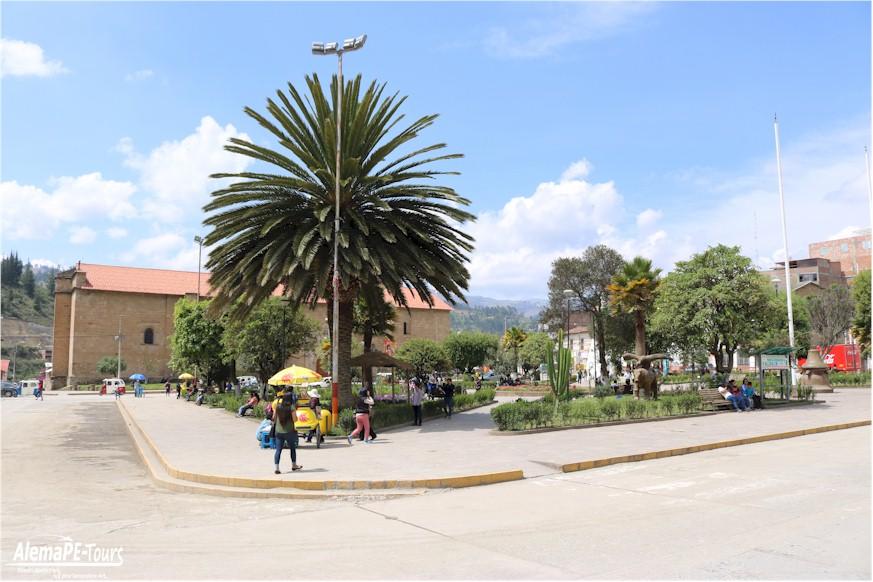 Andahuaylas