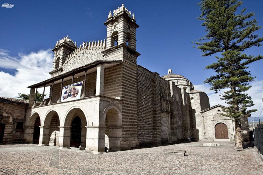 Ayacucho - Iglesia de Santo Domingo