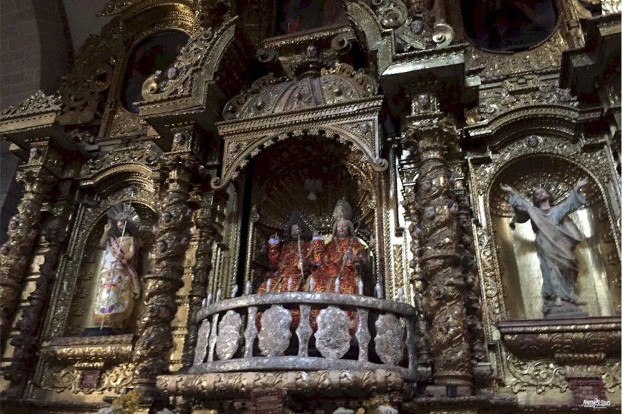 Ayacucho - La Basílica Catedral