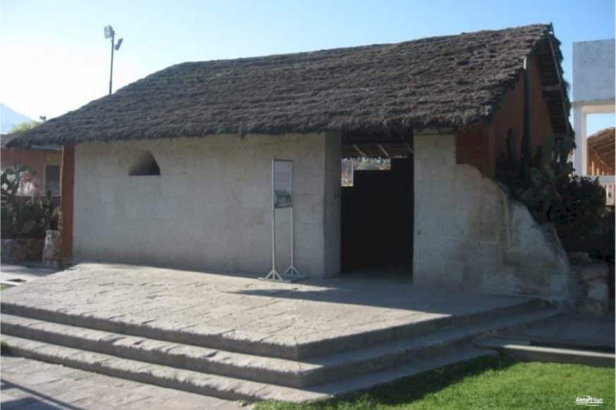 Banos Del.Alemape Tours Banos Del Inca