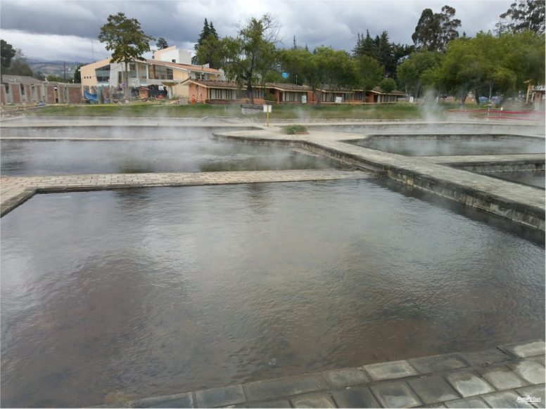 Bath of the Inca