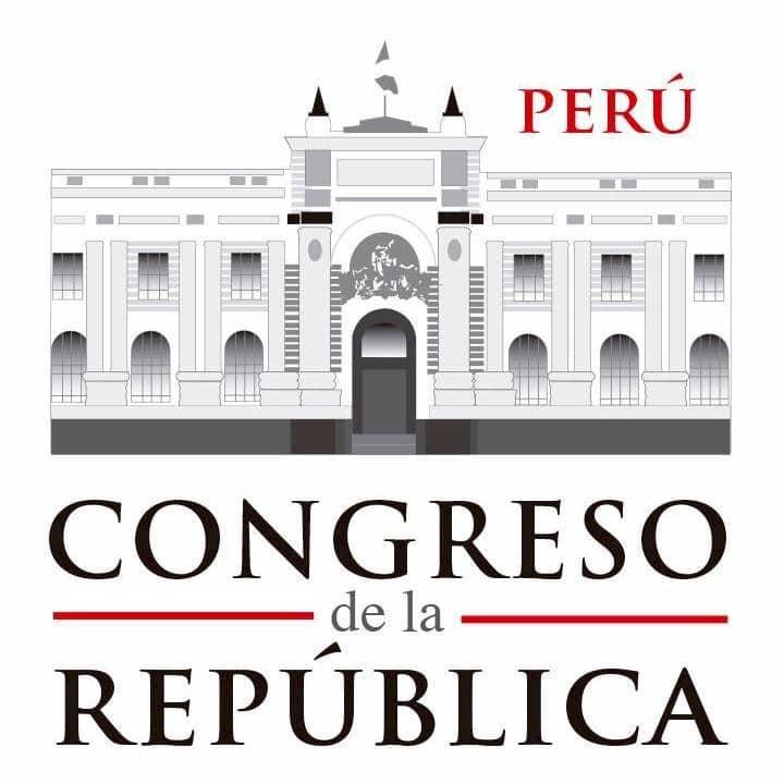 Congreso de la República Perú