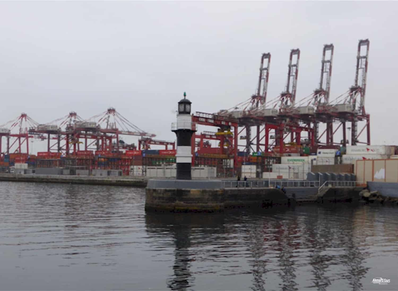 Callao - Containerhafen