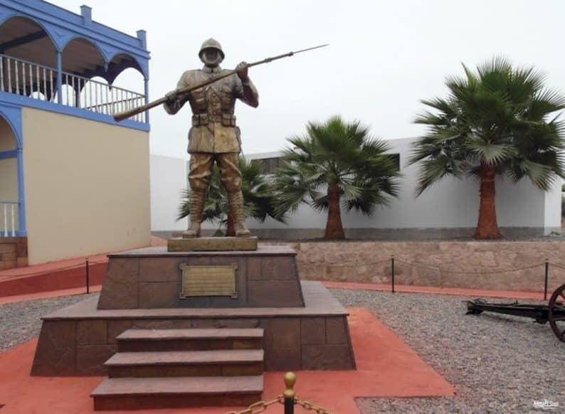 Callao - Fortaleza Real Felipe