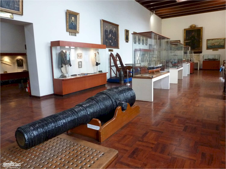 Callao - Museo Naval