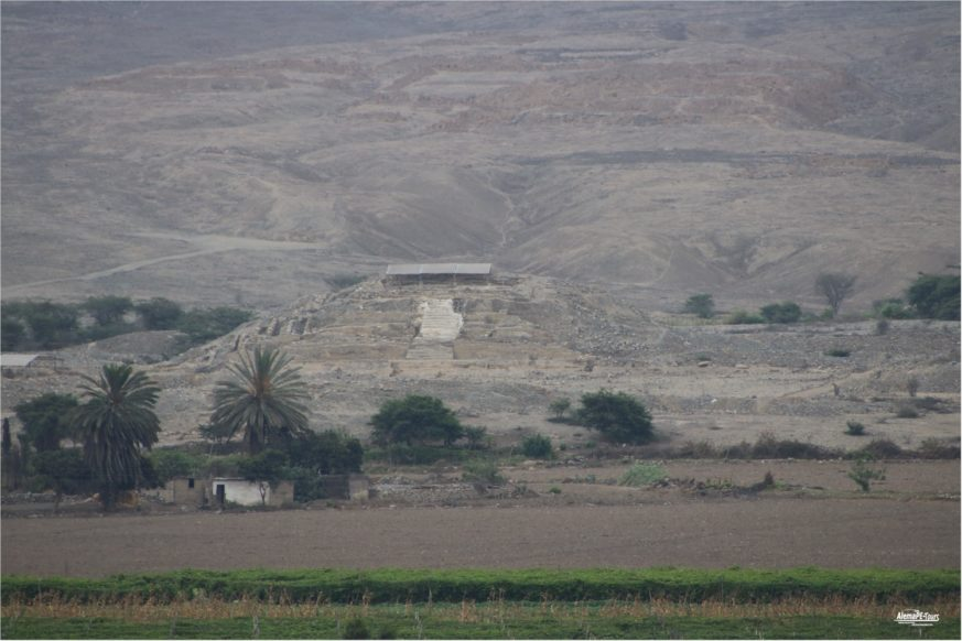 Lima - Caral