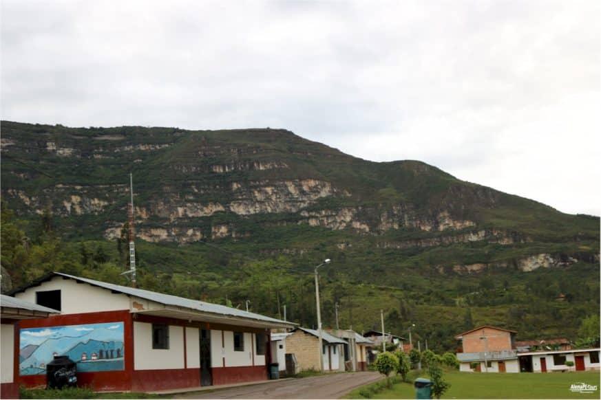 Chachapoyas - Cocachimba