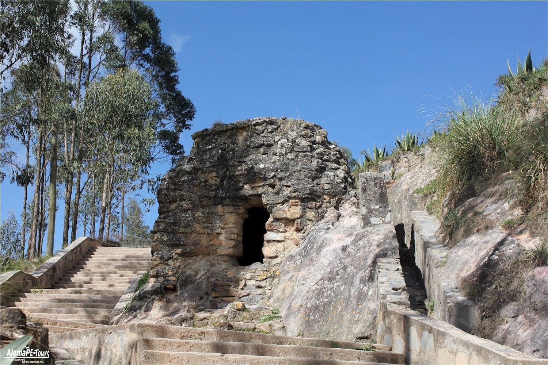 Chachapoyas - El Pozo de Vanayacu