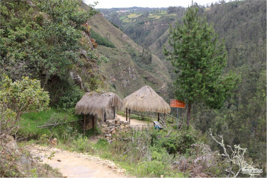 Chachapoyas - Karajia