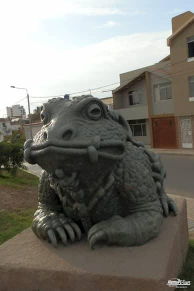 Chiclayo - Paseo Yorturque