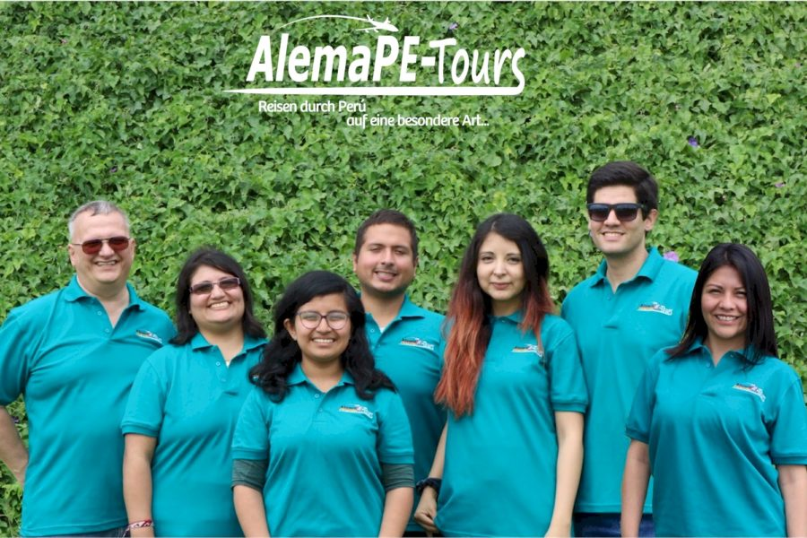 Nuestro equipo está creciendo – Por servicios mejores