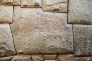 Cusco - La Piedra de Doce Ángulos