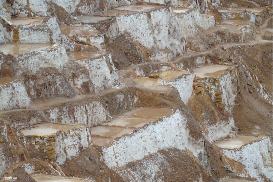 Cusco - Salineras de Maras