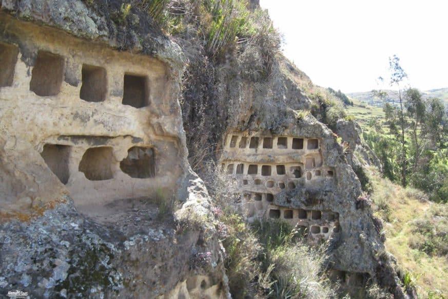 Cajamarca - Ventanas de Combayo