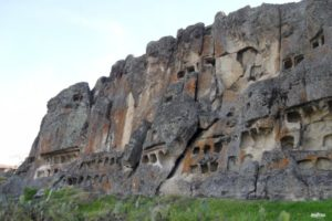 Cajamarca - Ventanas de Otuzco