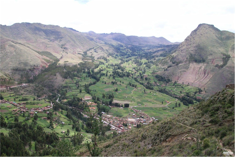 Cusco - Valle Sagrado