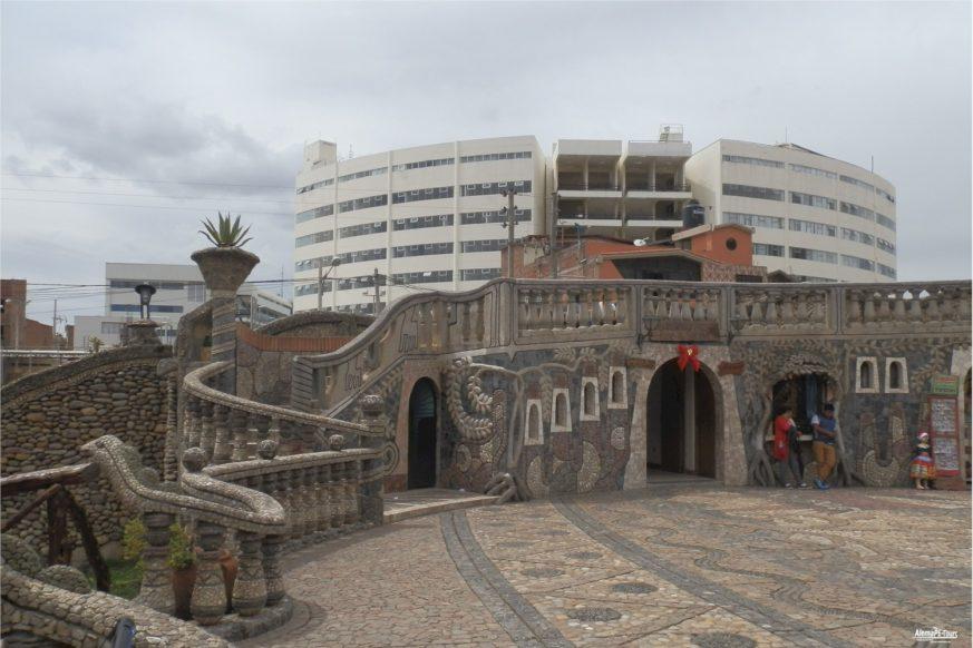 Huancayo - Huancayo