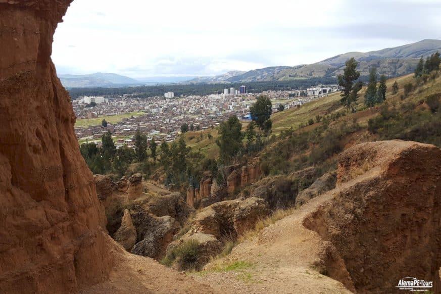 Huancayo - Torre Torre