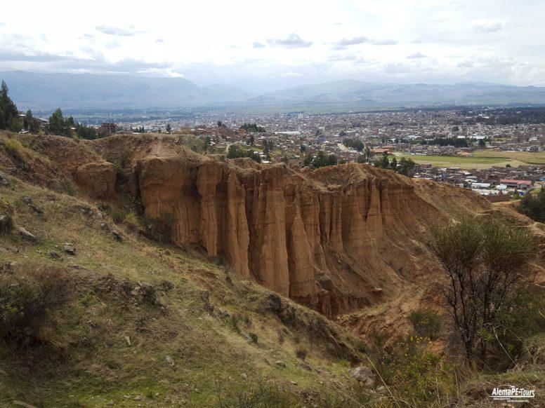 Huancayo - Torre-Torre