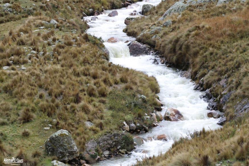 Huaraz - Parque Nacional Huascarán