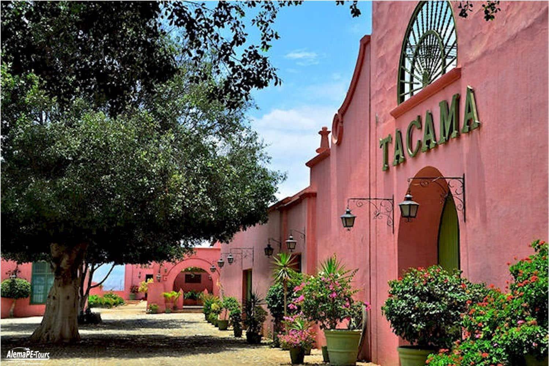Ica - Tacama