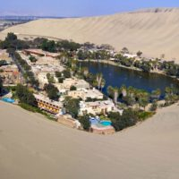 Full Day Tour Ica & Oasis Huacachina