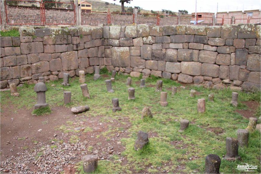 Puno - Inka Uyo - Templo de la Fertilidad