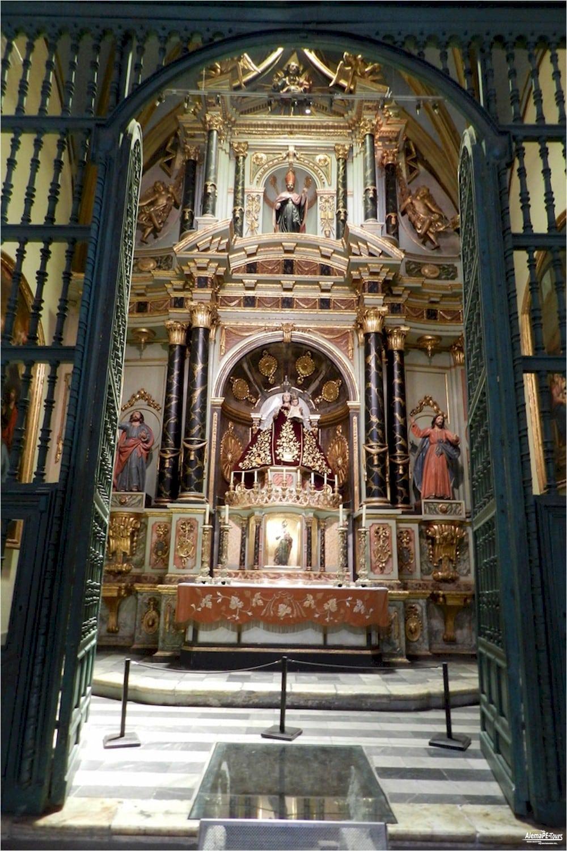 Lima - Catedral de Lima