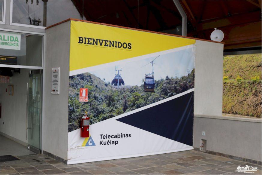 Chachapoyas - Nuevo Tingo