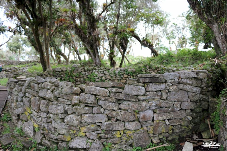 Chachapoyas - Kuelap