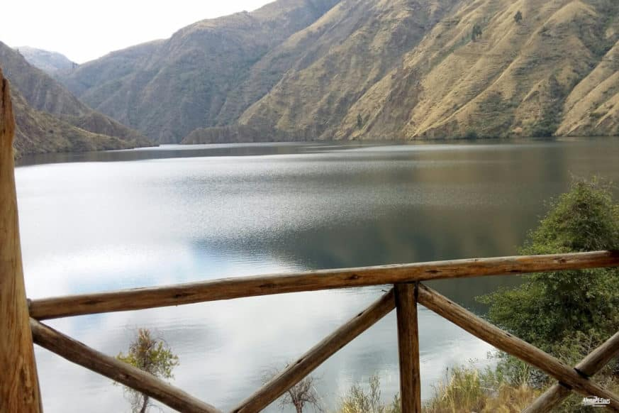 Laguna Purhuay