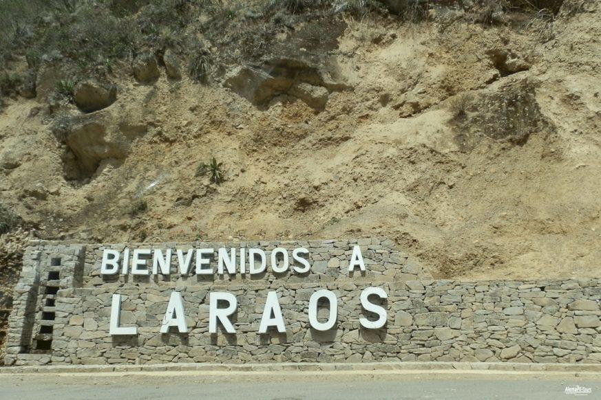 Laraos