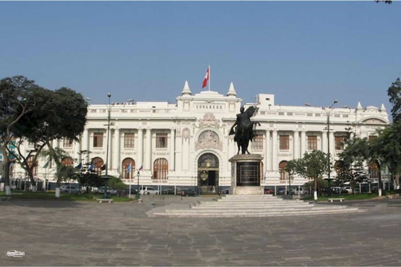 Lima - Congreso de la República del Perú