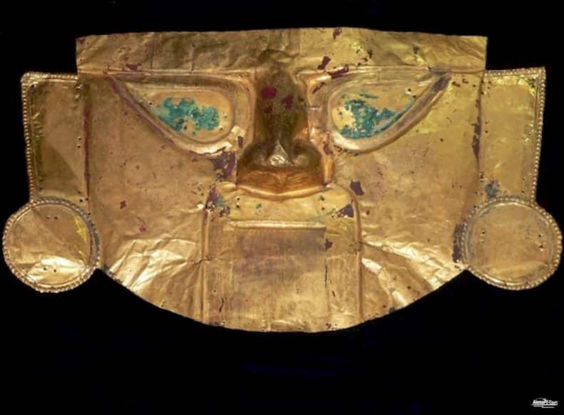 Lima - Museo de Oro