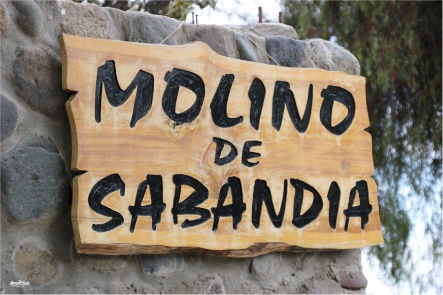 Countryside Tour & Sabandia Mill