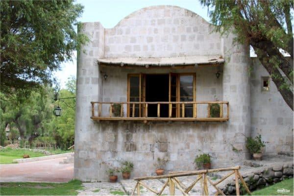 Arequipa - Molino Sabandia