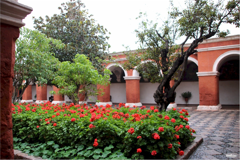 Arequipa City Tour mit Yanahuara & Monastery Santa Catalina