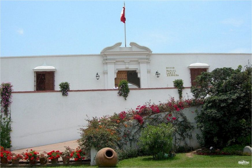 The Larco Museum