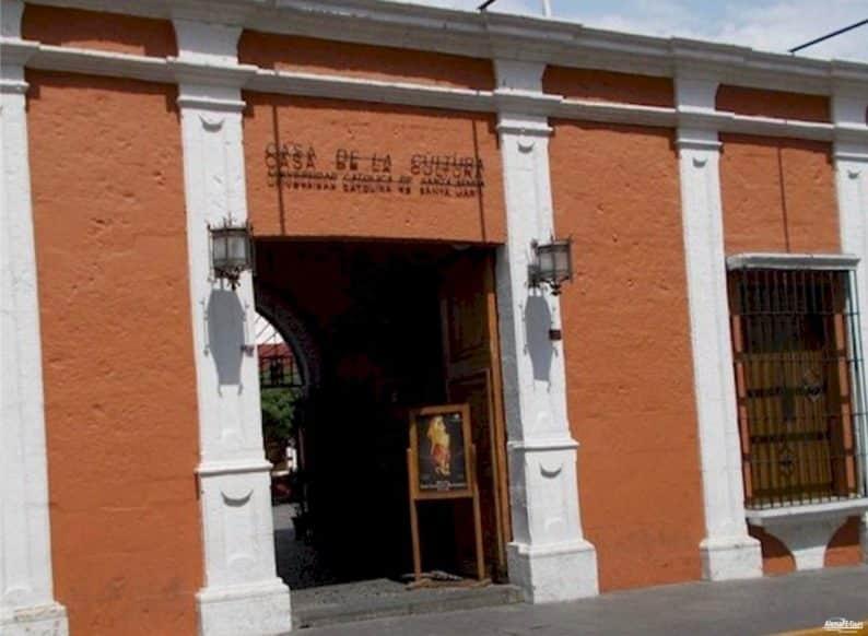 The Andean Sanctuaries Museum