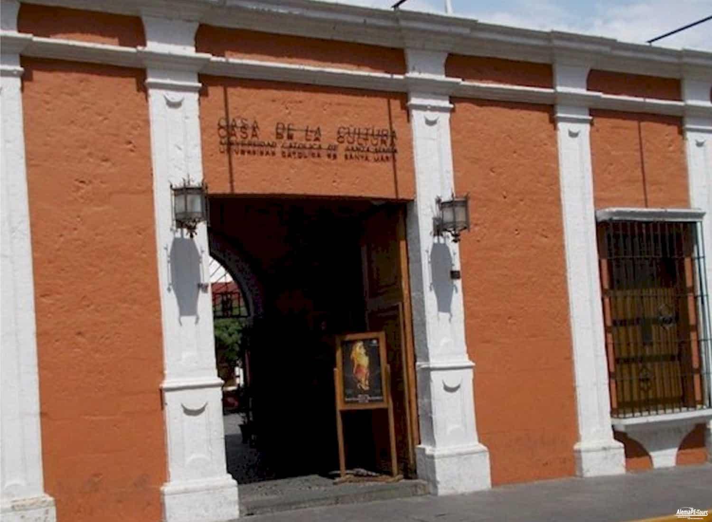 Museo Santuario Andina