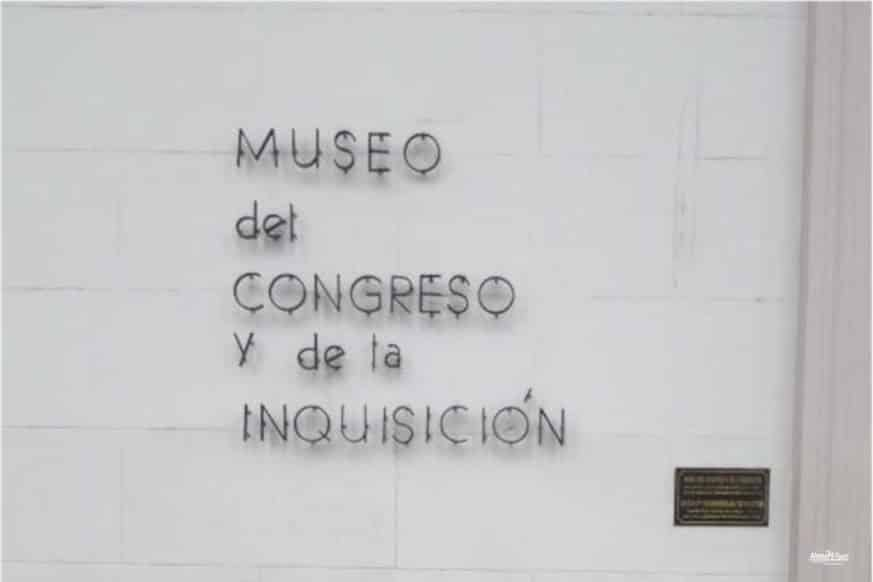 The Museum of Congress and Inquisition
