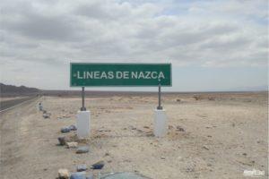 Nasca - Las Lineas de Nasca