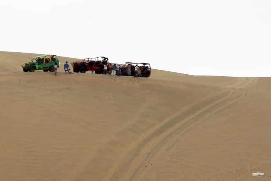 Oase-Huacachina