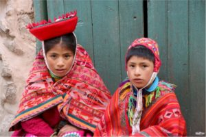 Cusco - Ollantaytambo