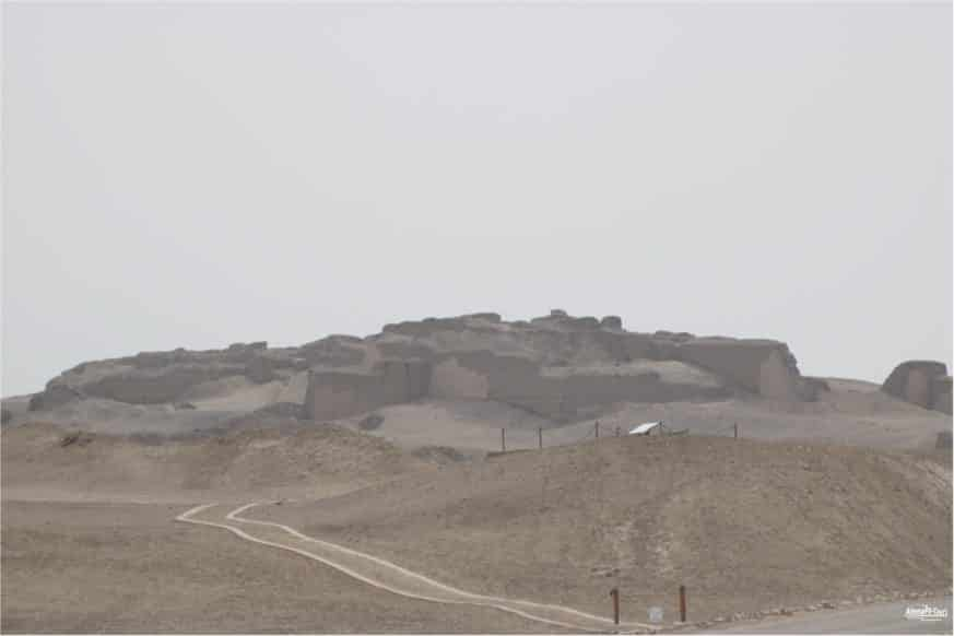 Museum and Temple of Pachacamac - Half Day Tour