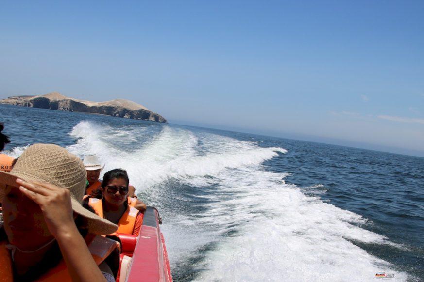 Paracas - Islas Ballestas