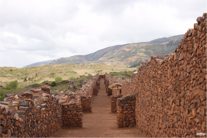 Cusco - Pikillaqta