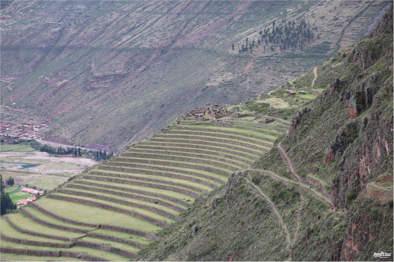 Cusco - Pisaq