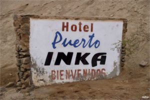 Puerto Inka